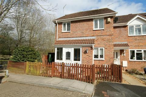 1 bedroom end of terrace house for sale - Aintree Drive, Downend, Bristol