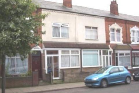3 bedroom terraced house to rent - Kitchener Road, Birmingham, B29