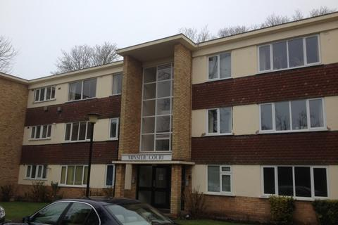 1 bedroom apartment to rent - Minster Court Church Road, Birmingham