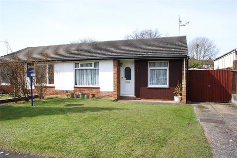 2 bedroom semi-detached bungalow for sale - Keswick Gardens, Woodley, Reading, Berkshire, RG5