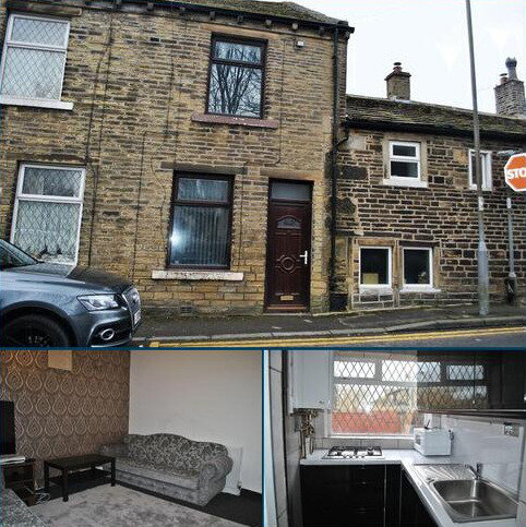 2 bedroom cottage for sale - Daisy Hill Back Lane, Bradford, BD9 6DJ