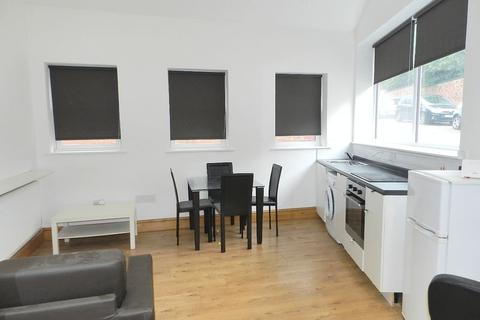 1 bedroom apartment to rent - Back Hyde Terrace, Clarendon Road, Leeds