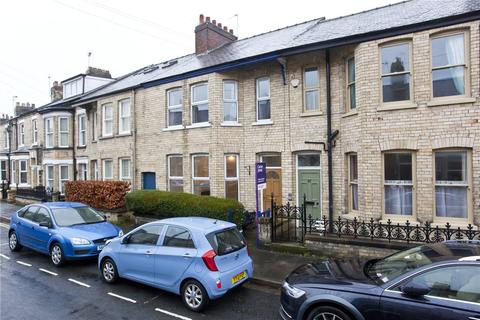 3 bedroom terraced house to rent - St. Olaves Road, York, YO30