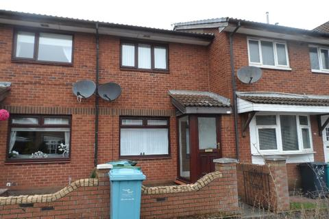 2 bedroom terraced house to rent - Langside Avenue, Viewpark, North Lanarkshire