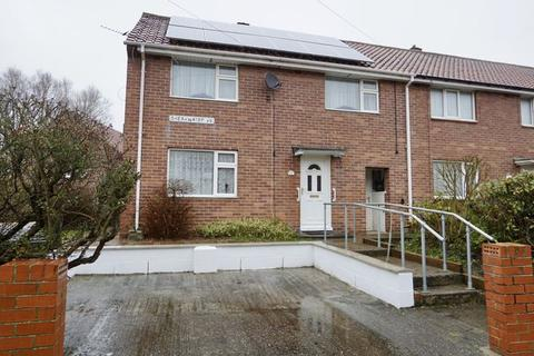 3 bedroom terraced house for sale - Shearwater Avenue Longbenton