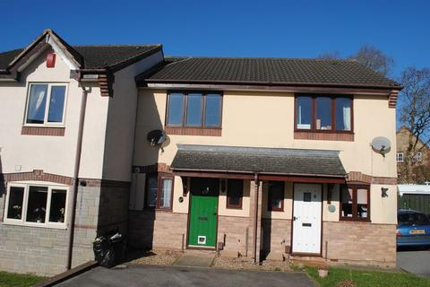 2 bedroom terraced house to rent - Larch Close, SALTASH