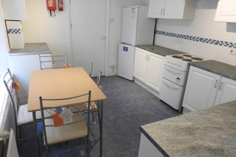 1 bedroom flat to rent - Brooklands Terrace, Ffynone, Swansea