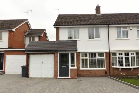 3 bedroom semi-detached house for sale - Longmeadow Close, Sutton Coldfield