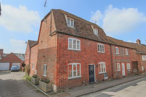 2 bedroom house to rent - Stirlings Road, Wantage