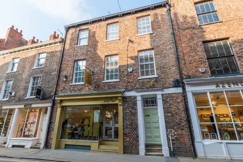2 bedroom apartment to rent - Low Petergate, York