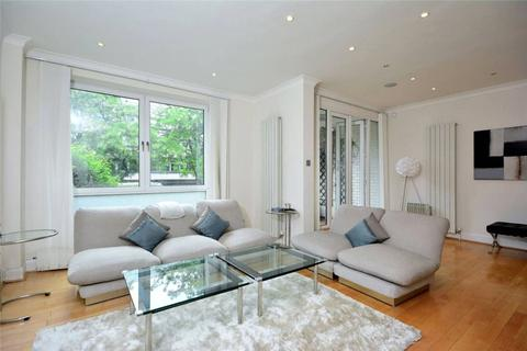 5 bedroom house to rent - Blandford Street, London, W1U