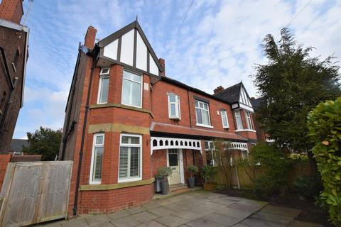 5 bedroom semi-detached house for sale - Queens Road Cheadle Hulme