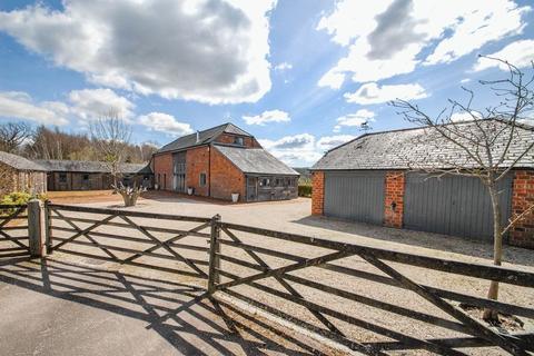 6 bedroom barn for sale - College Lane, Hurstpierpoint