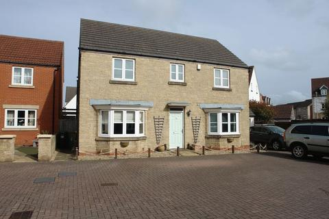 4 bedroom detached house to rent - Long Ashton, North Somerset