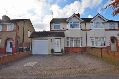 3 bedroom semi-detached house for sale - Suncote Avenue, North Dunstable