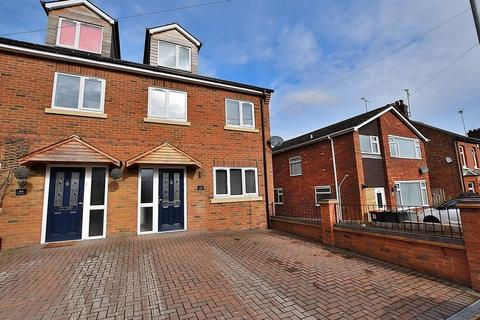4 bedroom semi-detached house for sale - Garden Road, South West Dunstable