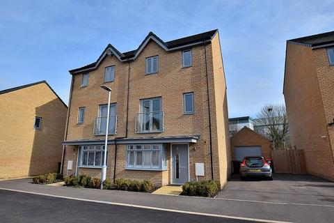 4 bedroom semi-detached house for sale - Maple Square, Central Dunstable