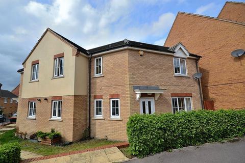 3 bedroom semi-detached house for sale - Cormorant Way, Leighton Buzzard