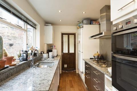 3 bedroom terraced house for sale - 4 George Street, York