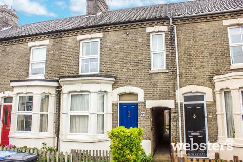 3 bedroom terraced house for sale - Gloucester Street, Norwich NR2