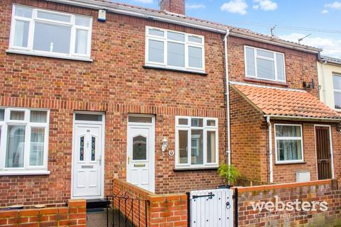 2 bedroom terraced house for sale - Armes Street, Norwich NR2