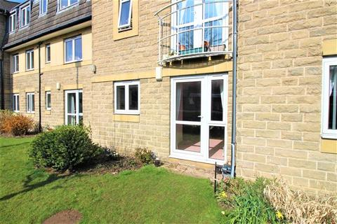 1 bedroom flat to rent - Ranulf Court,, Millhouses, Sheffield, S7 2PZ
