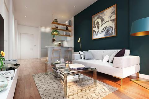 1 bedroom apartment for sale - 16 Chapel Street, Manchester, Salford, M3