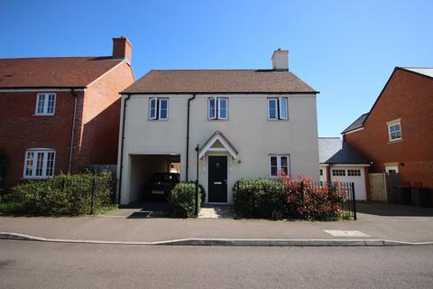 3 bedroom property for sale - Falldor Way, Ampthill, Bedford, MK45