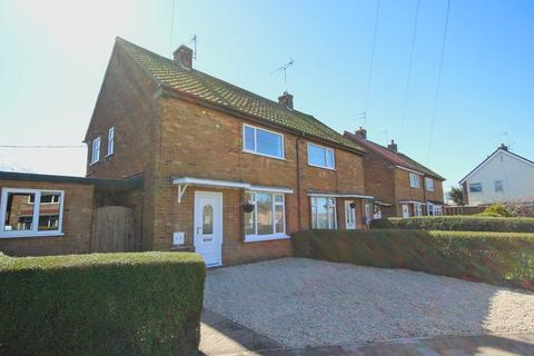 2 bedroom semi-detached house for sale - Grimston Road, Anlaby, Hull, HU10