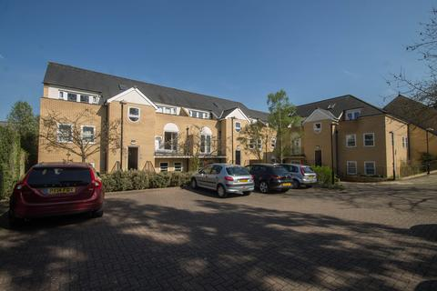 2 bedroom apartment to rent - York Terrace, Cambridge