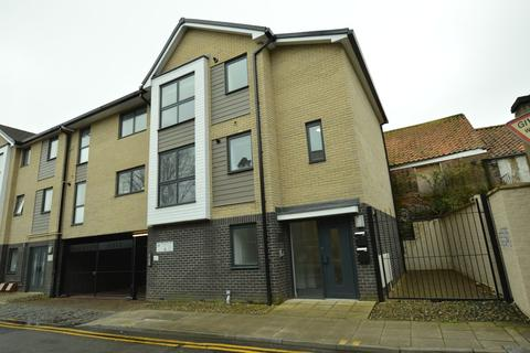 1 bedroom flat to rent - St Saviours Lane, Norwich