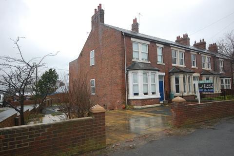 3 bedroom terraced house for sale - Wylam Terrace, Coxhoe, Coxhoe, Durham