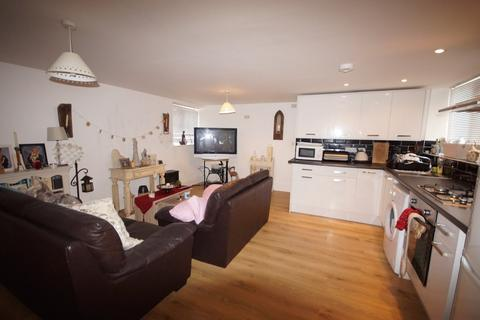 2 bedroom ground floor flat to rent - Bargate, Lincoln