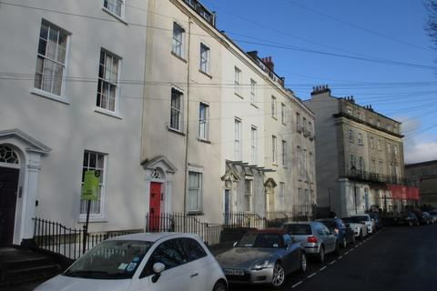 1 bedroom ground floor flat to rent - Clifton, York Place, BS8 1AH
