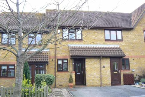 2 bedroom terraced house for sale - Orchard Road, Farnborough