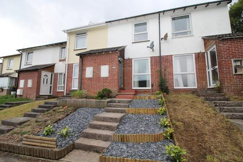 2 bedroom terraced house to rent - Spire Hill Park, Saltash
