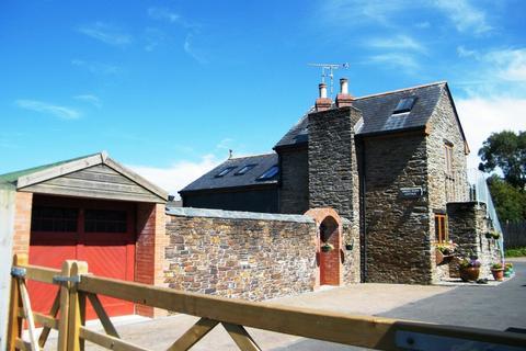 2 bedroom barn conversion for sale - Church Lane, St. John