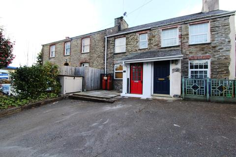 2 bedroom cottage for sale - Polbathic
