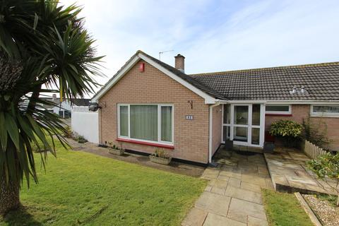 2 bedroom semi-detached bungalow for sale - Peacock Avenue, Torpoint