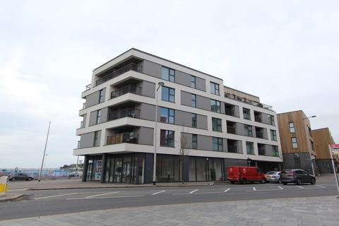 1 bedroom apartment to rent - Millbay Road, Plymouth