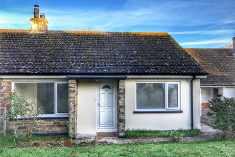 2 bedroom semi-detached bungalow for sale - Horsepool Road, Sheviock