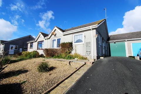 2 bedroom semi-detached bungalow for sale - Grove Park , Torpoint