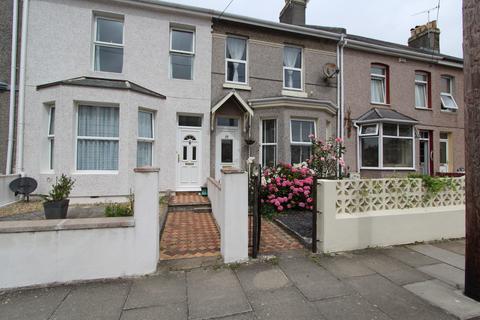 2 bedroom terraced house for sale - Buller Road, Torpoint