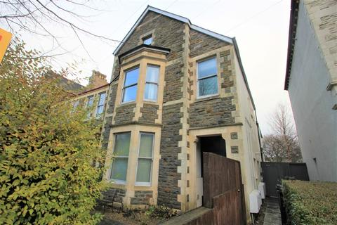 1 bedroom apartment for sale - Oakfield Street, Cardiff, CF24