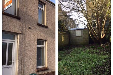 3 bedroom terraced house to rent - Hill Street, Swansea