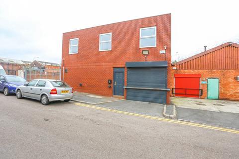Office to rent -  Hatchett Street,  Birmingham, B19