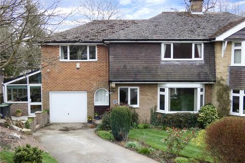4 bedroom semi-detached house for sale - Langley Crescent, Baildon, Shipley, West Yorkshire