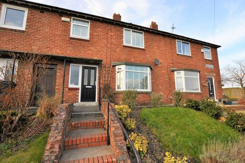 3 bedroom house for sale - Millfield Avenue, Kenton, Newcastle Upon Tyne
