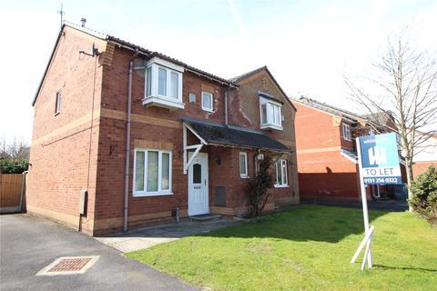 3 bedroom semi-detached house to rent - Verwood Drive, Liverpool, Merseyside, L12