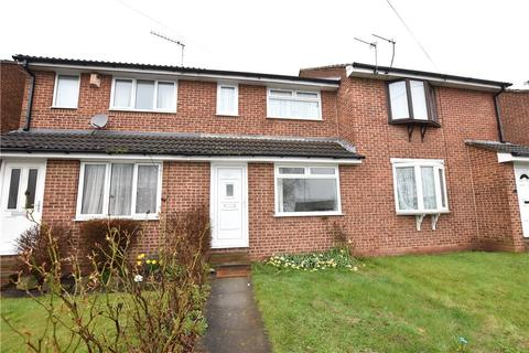 2 bedroom townhouse to rent - Whincover Drive, Farnley, Leeds